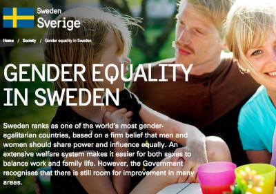 Swedish men