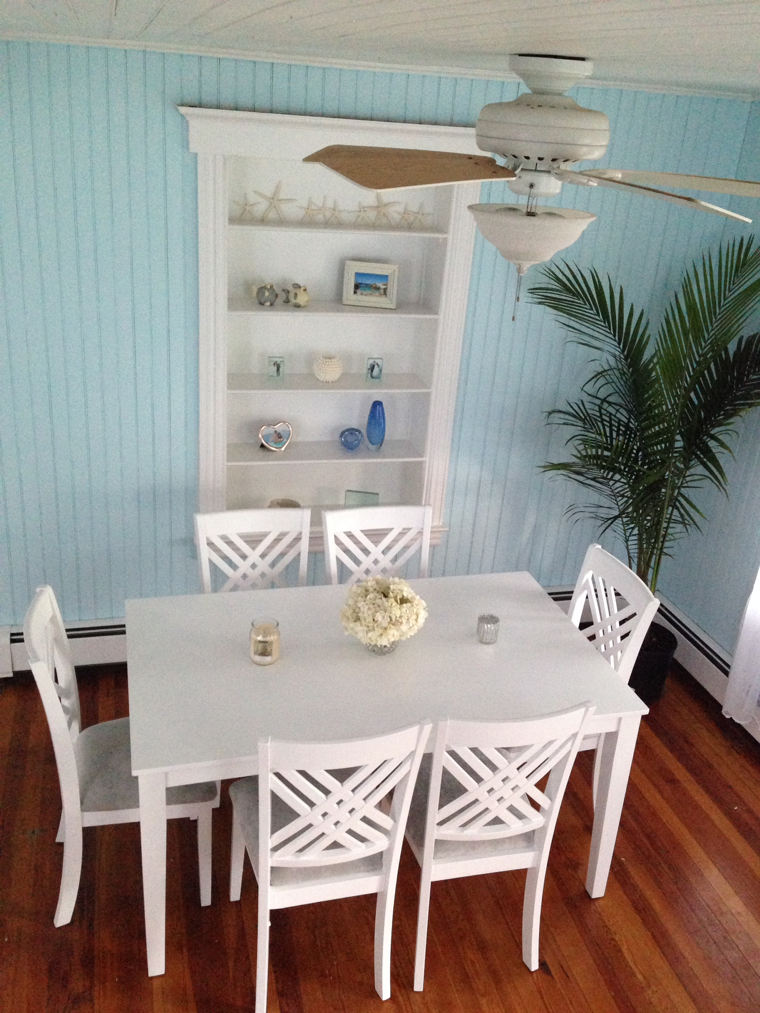 DIY Beach House: Dining room » my so called perfect marriage